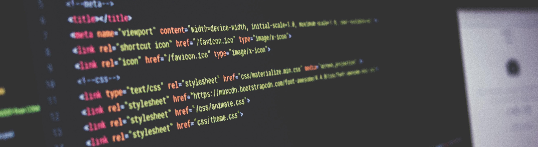 html code voorbeeld